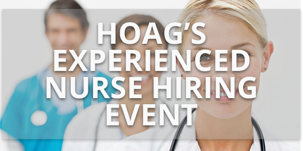 StaffGarden Blog Hoag is Hiring!