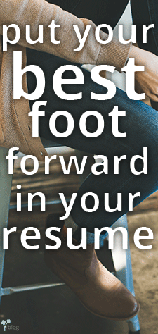 StaffGarden Blog Rock Your Resume Nurse Beth