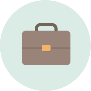 StaffGarden ePortfolio notebook icon