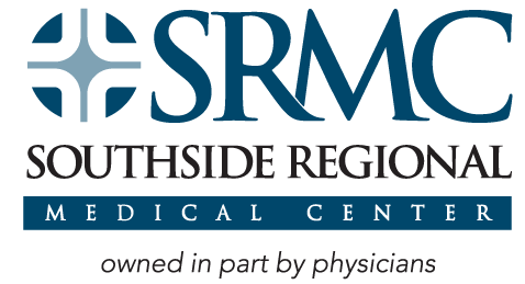 Logo for SRMC