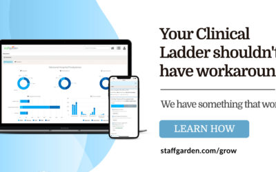Grow: An Overview of Our Clinical Ladder Platform