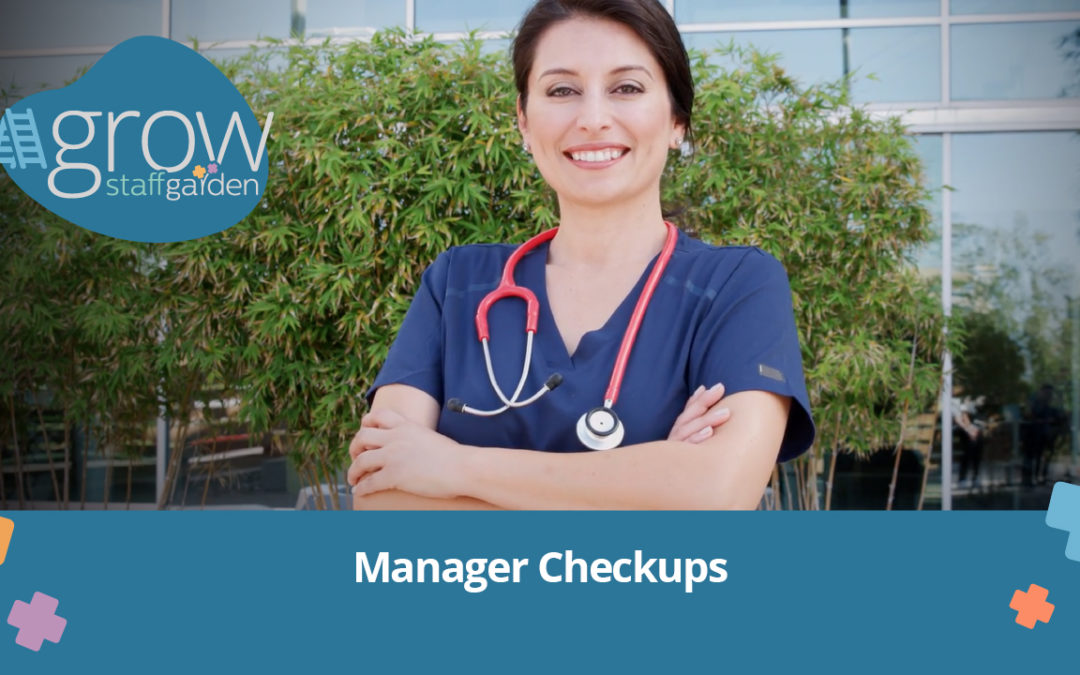 Manager Checkups – Grow Tutorial